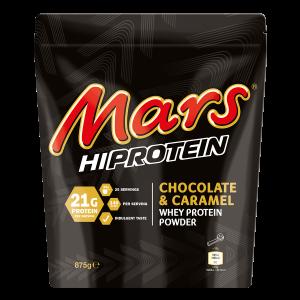 Mars_Protein_Pulver