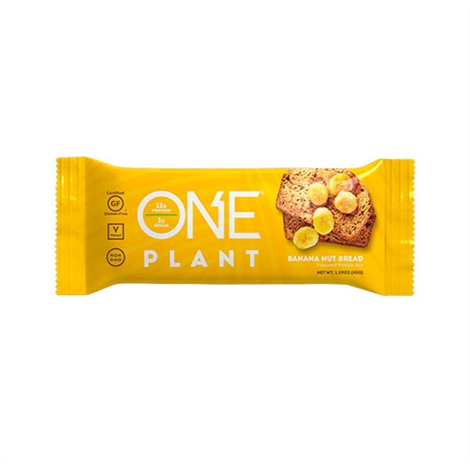OH YEAH! – ONE BAR PLANT – BANANA NUT BREAD